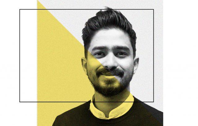 Zeeshan Yunus Ahmed